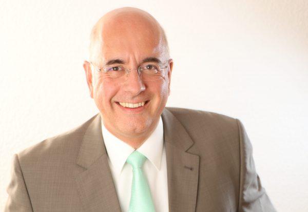 Foto von Peter Hauk, Ansprechpartner für Unternehmenswachstum bei TWI